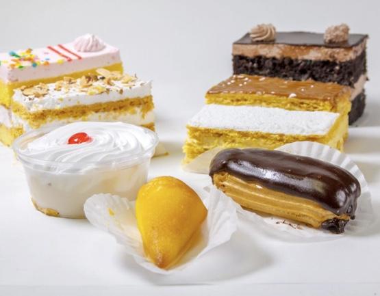 Karla - Desserts