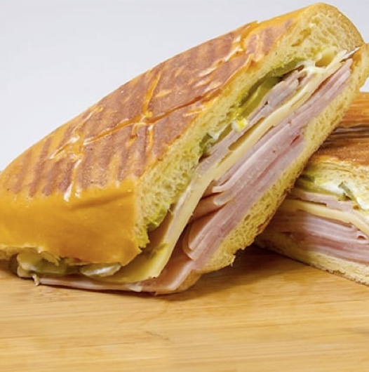 Karla - Mid-Night Sandwich