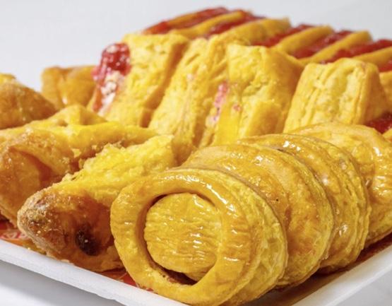 Karla - Pastries