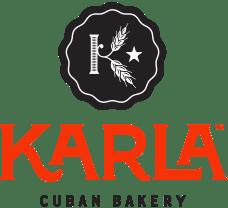 Karla - Cuban Bakery - Logo