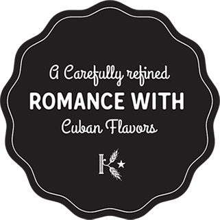 A Carefully Refined Romance With Cuban Flavors