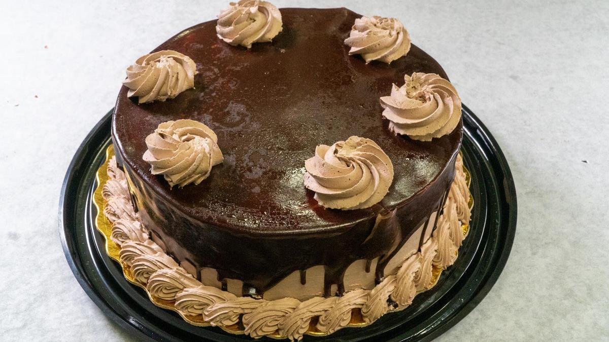 Cake Delivery Miami Pastel