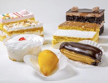 Desserts (Dulces)