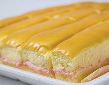 Sandwich Trays (Bandejas De Sandwiches)