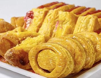 Cuban Pastries (Pastelitos)
